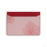 Eternity Flowers Card Holder