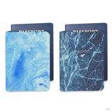 Blue Marble Passport Holders