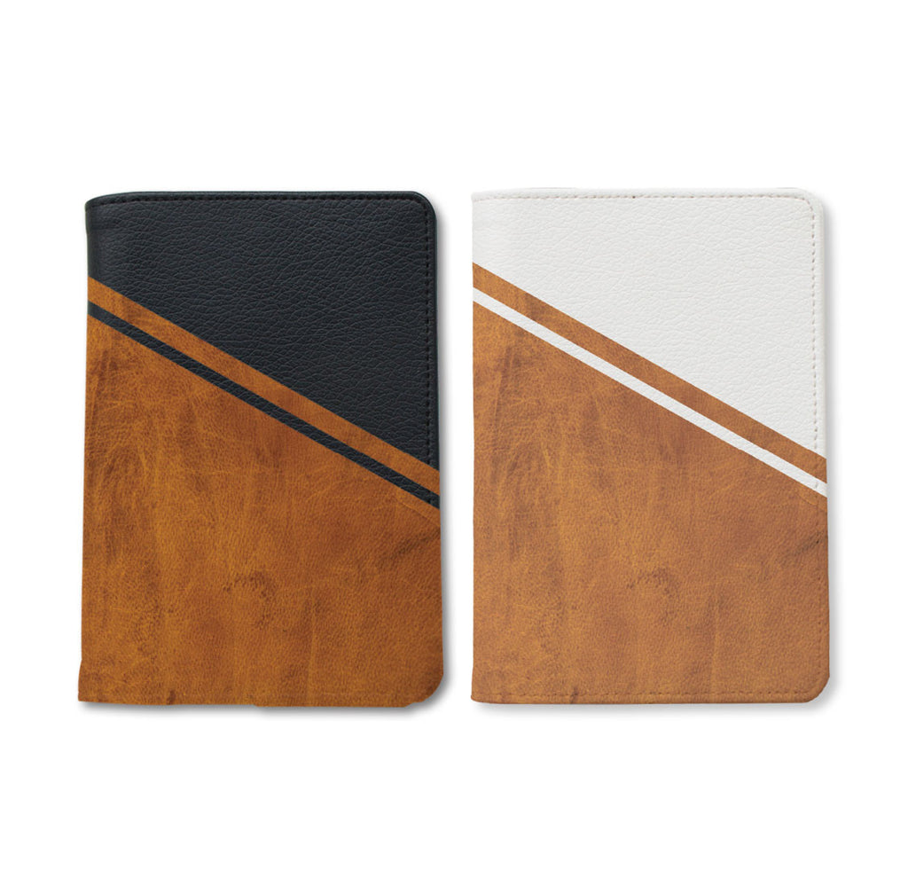 Wood Couple Wallets