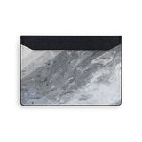 Grey Marble Card Holder