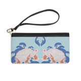 Four Holy Beasts - The Turtle Mars Long Wallet