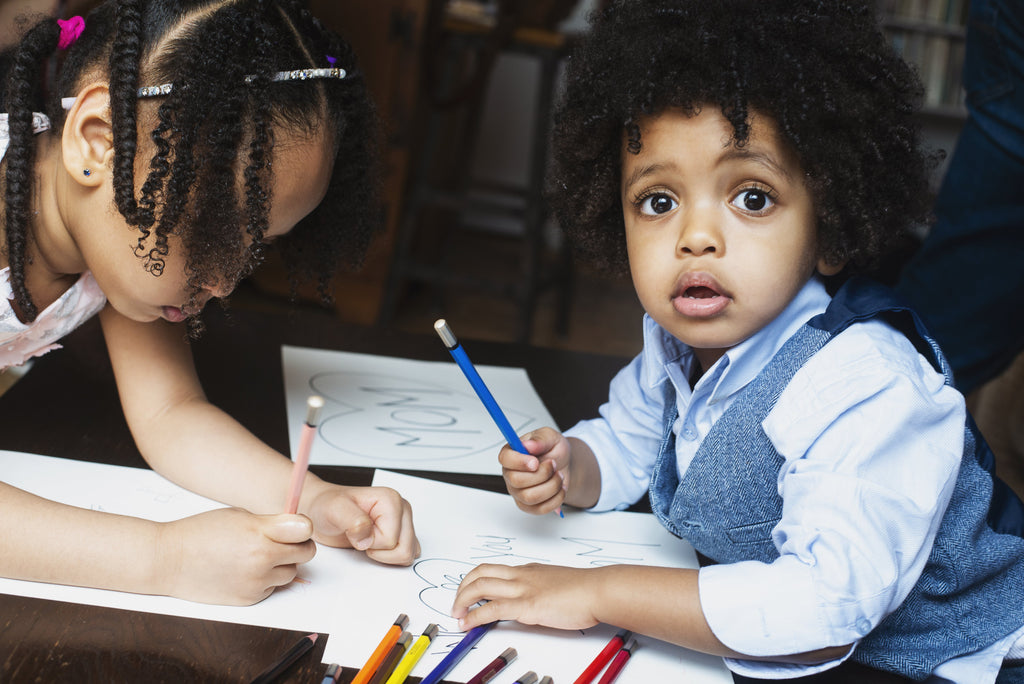 Treating Your Child as The Genius They Already Are