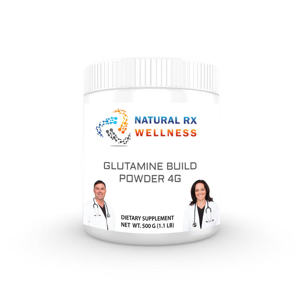 Glutamine Build Powder 4G