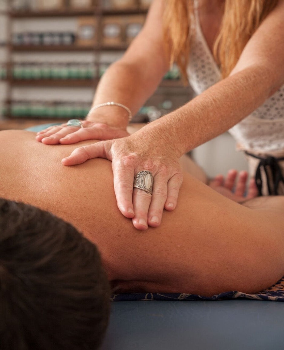 Massage The Hollow Store Port Macquarie