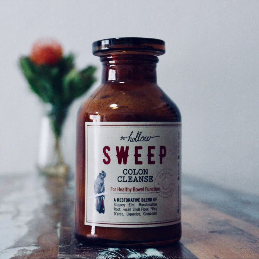 Sweep Colon Cleanse The Hollow Store