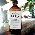 500ml Cough Tonic Tincture for COVID-19 | The Hollow Store Port Macquarie