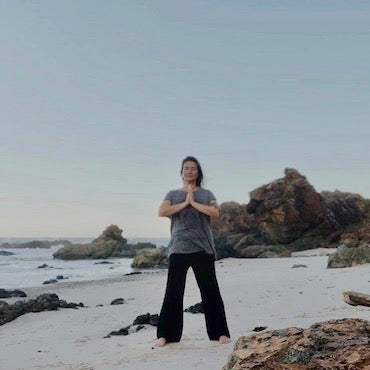 Awakening Awareness - An Introduction to Qigong