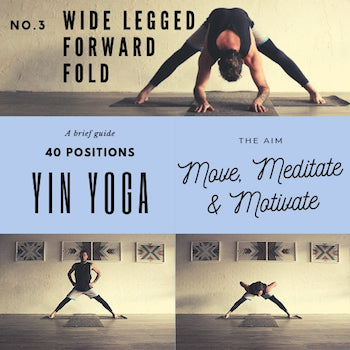 Yin Yoga eBook