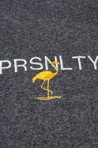PRSNLTY Streetwear Clothing DIY Personality