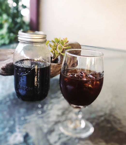 Rumble Jar Cold Brew Kit