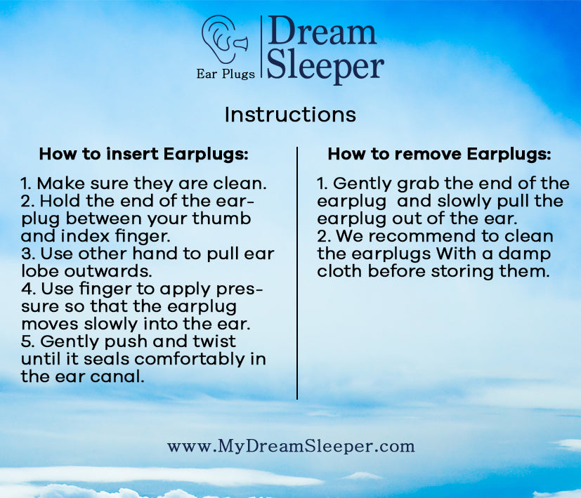 4. Ear Plug Replacement Warranty