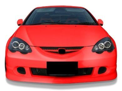 Angel Eye HALO Projector Head Lights for Honda Integra DC5 Type R - Black (2001 - 2003 Models) - Spoilers And Bodykits Australia