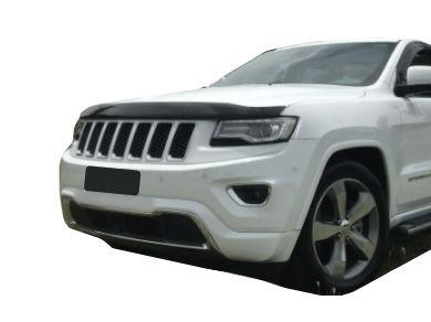 Bonnet Protector for WK Jeep Grand Cherokee (2010 - 2020 Models) - Spoilers And Bodykits Australia