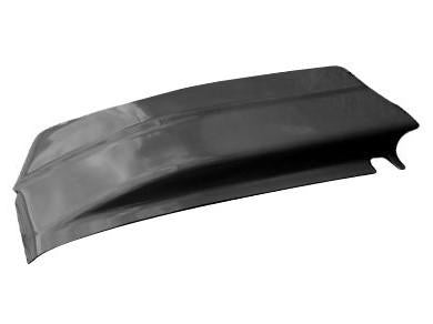 Bonnet Scoop for VH  VK Holden Commodore Reverse Cowl - 4 Inch - Spoilers And Bodykits Australia