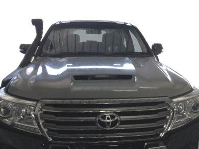 Bonnet for 200 Series Toyota Landcruiser (Road Legal Certified) - Spoilers And Bodykits Australia
