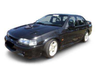 Flares for EA / EB / ED Ford Falcon Sedan - GT Style (Set of 4 for Front & Rear) - Spoilers and Bodykits Australia