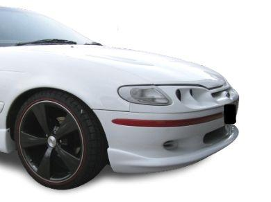 Front Bumper Bar Lower Lip Skirt for EF / EL XR Ford Falcon - Tickford Style - Spoilers And Bodykits Australia