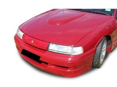 Front Bumper Bar for VN  VG  VP Holden Commodore - VN Group A Style - Spoilers And Bodykits Australia