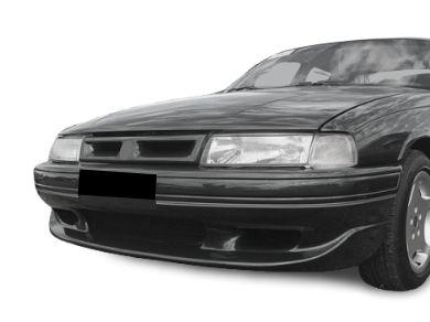 Front Grill for VN Holden Commodore - Twin Slot - Spoilers And Bodykits Australia