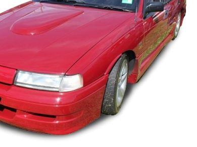 Guard Ticks for VN / VG / VP Holden Commodore - VN Group A Style - Spoilers and Bodykits Australia