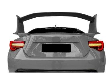 LED 3D Light Bar Tail Lights with Sequential Indicators for Toyota 86  Subaru BRZ (2012 - 2019 Models) - Spoilers And Bodykits Australia