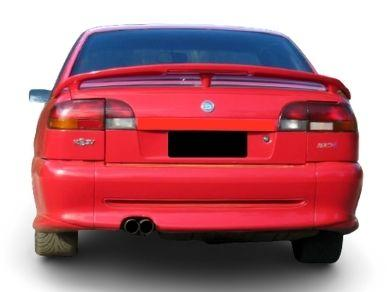 Rear Bumper Bar for VR / VS Holden Commodore Sedan - Sports Style (Sedan & Wagon Available) - Spoilers and Bodykits Australia