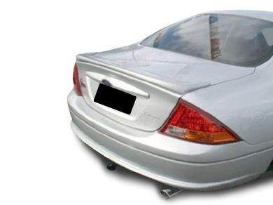 Rear Boot Spoiler for AU Ford Falcon Sedan - Series 1 Classic Style - Spoilers And Bodykits Australia