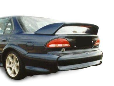 Rear Boot Spoiler for EF  EL Ford Falcon Sedan - GT Style - Spoilers And Bodykits Australia