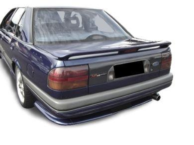 Rear Bumper Bar Lip for EA  EB  ED Ford Falcon Sedan - ED XR Sprint Style - Spoilers And Bodykits Australia
