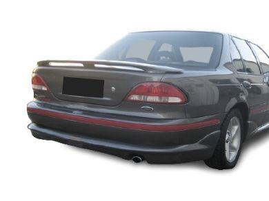Rear Bumper Bar Lip for EF  EL XR Ford Falcon Sedan - Tickford Style - Spoilers And Bodykits Australia