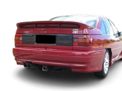Rear Bumper Bar for VN / VP Holden Commodore Sedan - VN Group A Style - Spoilers and Bodykits Australia