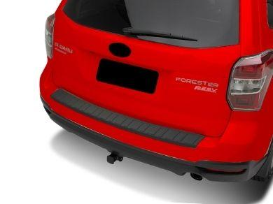 Rear Step Panel for Subaru Forester (2014 - 2018 Models) - Spoilers And Bodykits Australia