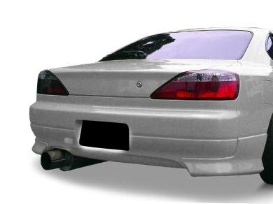 Tail Lights for Nissan Silvia S15 200SX - Crystal ClearRed (1999 - 2002 Models) - Spoilers And Bodykits Australia