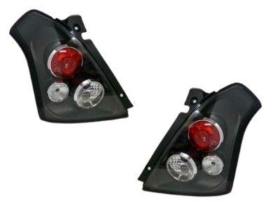 Tail Lights for Suzuki Swift - Altezza Style (2004 - 2010 Models) - Spoilers And Bodykits Australia