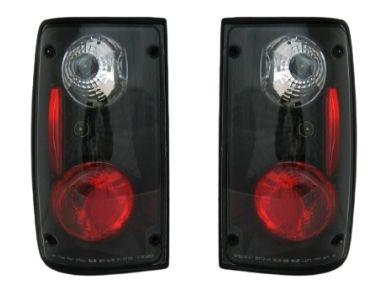 Tail Lights for Toyota Hilux - Altezza Style (1989 - 1997 Models) - Spoilers And Bodykits Australia