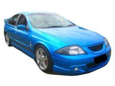 Bodykit for AU Ford Falcon Sedan - TS50 Style - Spoilers and Bodykits Australia