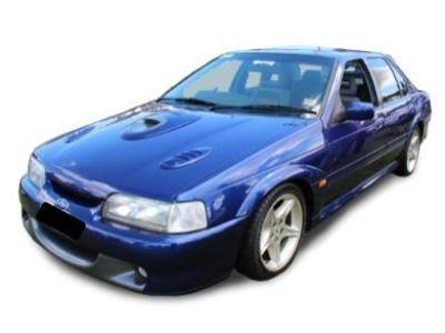 Bodykit for EA / EB / ED Ford Falcon Sedan - GT Style - Spoilers and Bodykits Australia