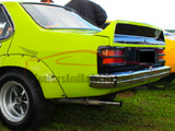 Bodykit for Holden Torana LH LX Sedan - SLR5000 Style - Spoilers and Bodykits Australia