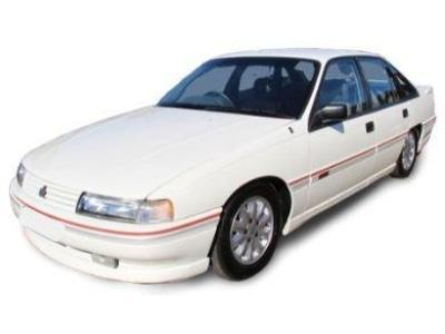 Lower Lip Bodykit for VN / VP Holden Commodore Sedan - SS Style - Spoilers And Bodykits Australia