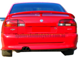 Bodykit for VR Holden Commodore - Sports Style (Sedan & Wagon Available) - Spoilers and Bodykits Australia