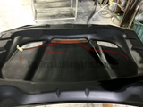 Bonnet for 300C Chrysler Gen 2 - Hellcat Style (2011 - 2019 Models) (Road Legal Certified) - Spoilers and Bodykits Australia