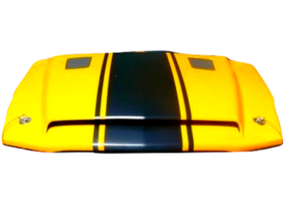 Bonnet for Ford Mustang (2005 - 2009 Models) (Road Legal Certified) - Spoilers and Bodykits Australia