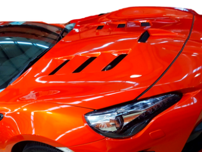 Bonnet for Toyota 86 (Road Legal Certified) - Spoilers and Bodykits Australia