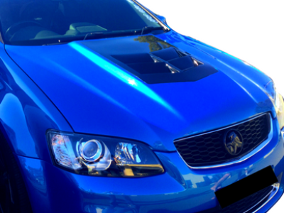 Bonnet for VE Holden Commodore (Road Legal Certified) - Spoilers and Bodykits Australia