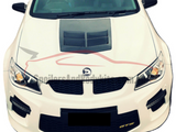 Bonnet for VF Holden Commodore (Road Legal Certified) - Spoilers and Bodykits Australia