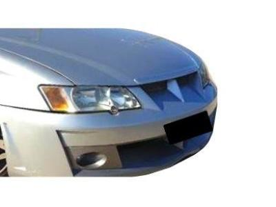 Bonnet Garnish for VY Holden Commodore - Spoilers and Bodykits Australia