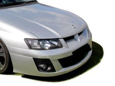 Bonnet Garnish for VZ Holden Commodore - Spoilers and Bodykits Australia