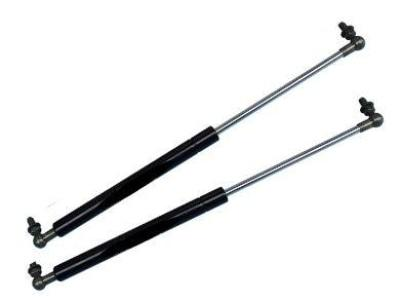 Bonnet Gas Struts for Nissan Patrol GQ / GU Y61 / Y62 (1997 - 2019 Models) - Spoilers and Bodykits Australia