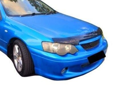 Bonnet Protector for BA / BF Ford Falcon - Spoilers and Bodykits Australia