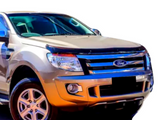 Bonnet Protector for PX 1 Ford Ranger (2011 - 05/2015 Models) - Spoilers and Bodykits Australia